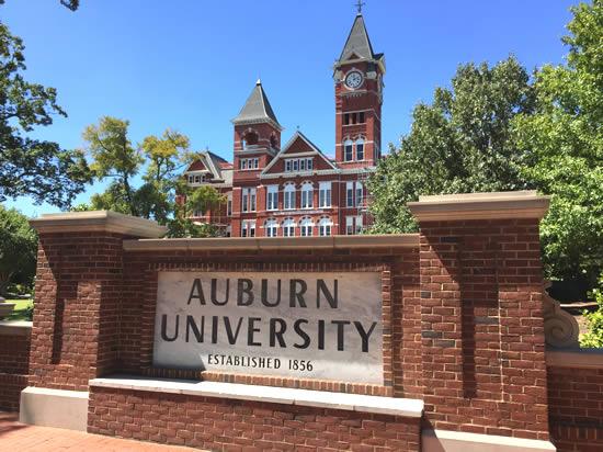 Auburn University-Montgomery