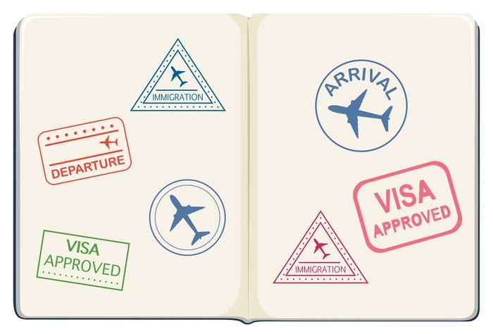Visa to study